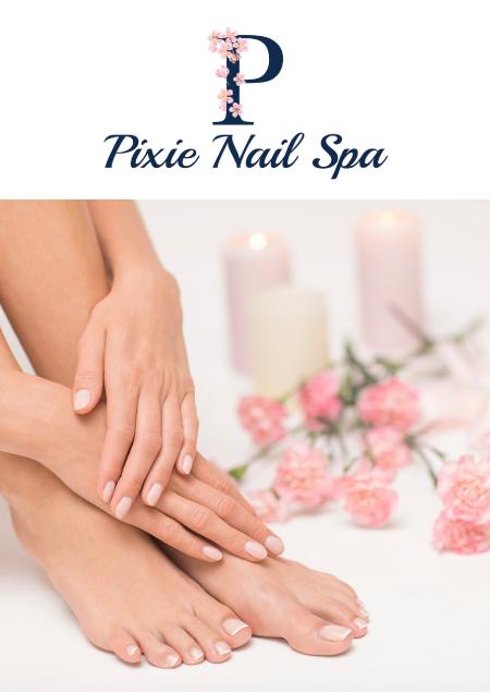 Pixie Nail Spa