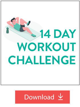 14-Day Workout Challenge