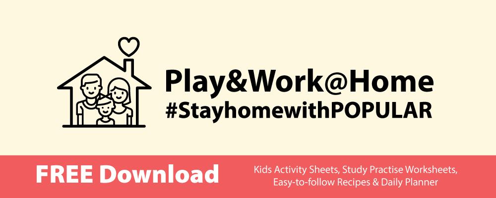 Play&Work@Home