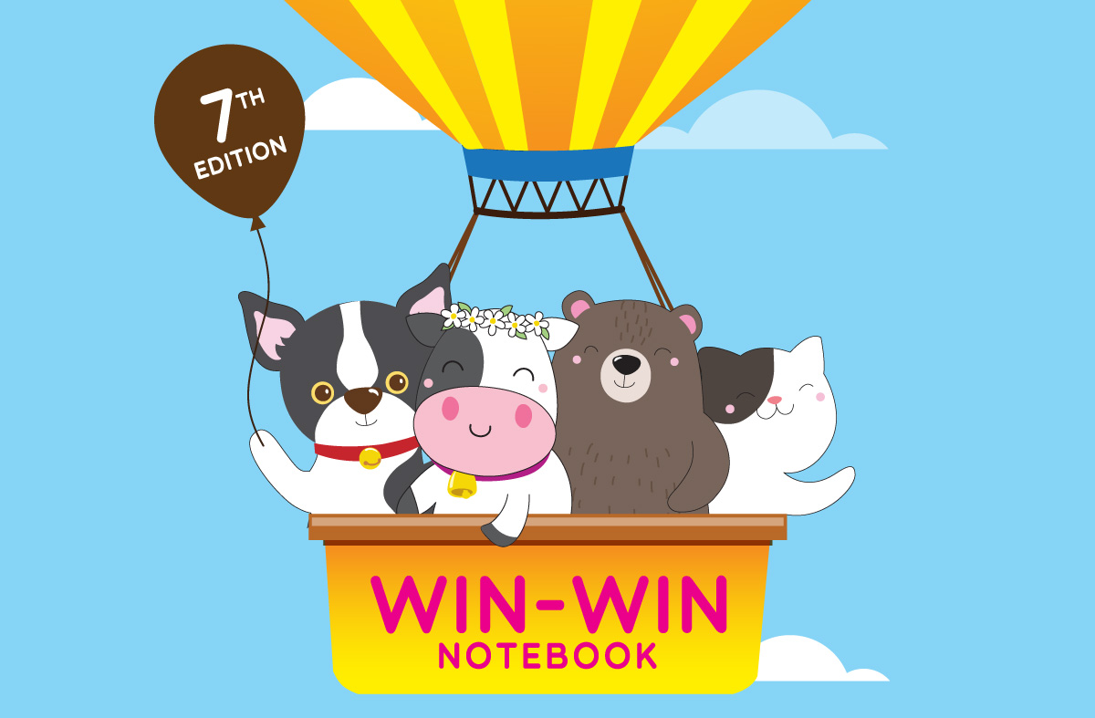 Win-Win Notebook
