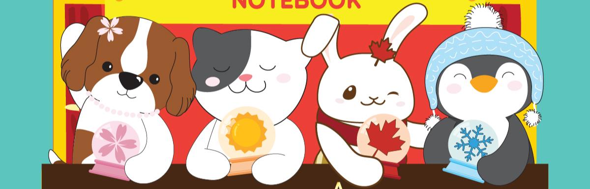 Win-Win Notebook