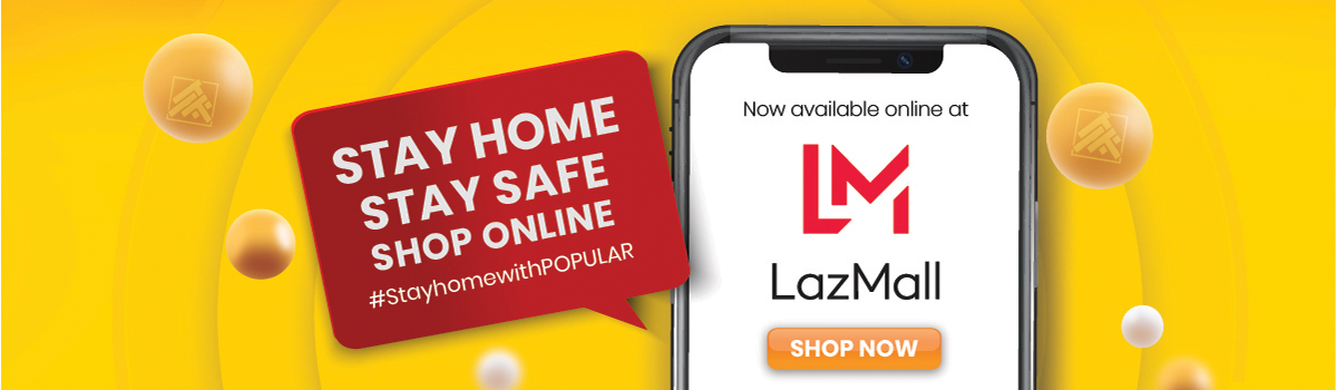 Shop Now Lazmall
