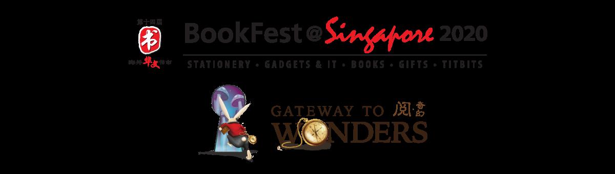 BookFest@Singapore 2020