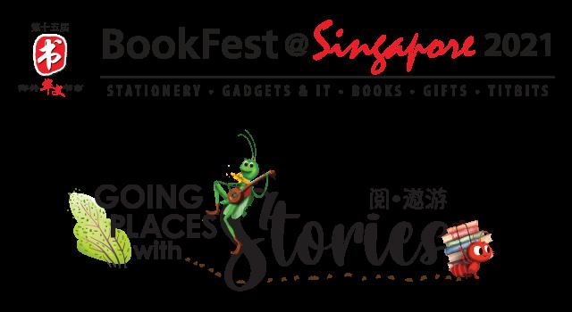 BookFest@Singapore 2021