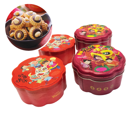 Tianje Cookies
