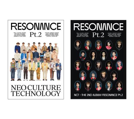 NCT 2020 Resonance Part 2