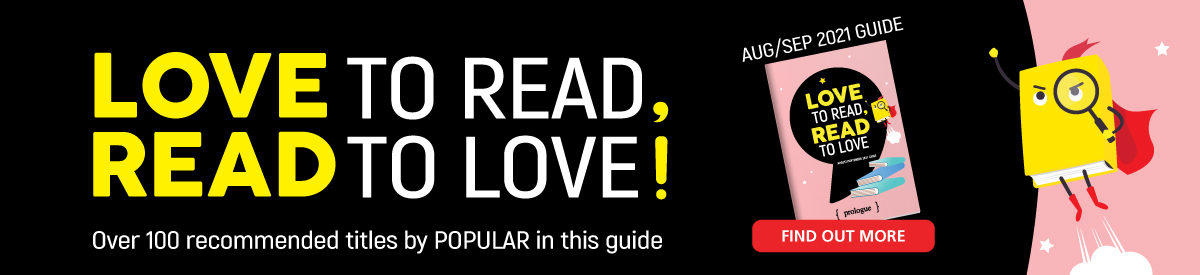 Love to Read, Read to Love!